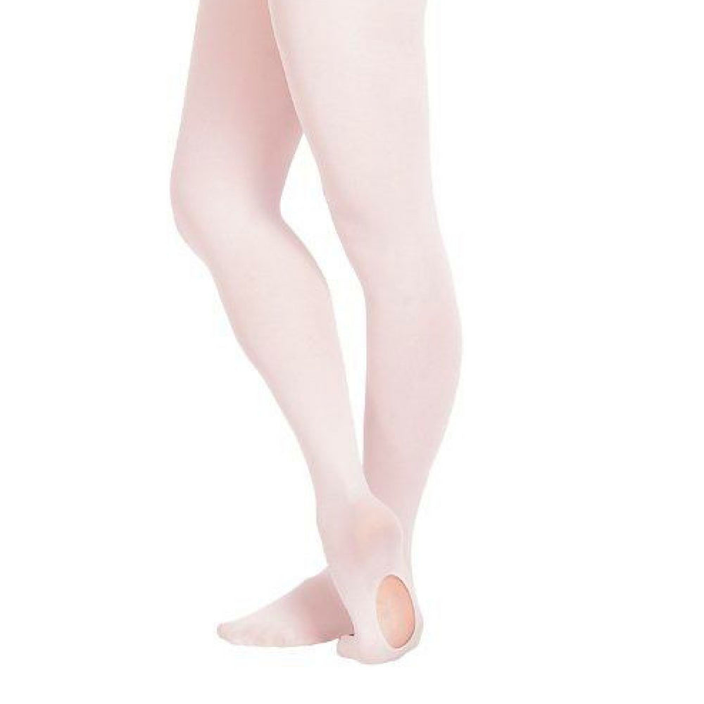 Childrens Convertible Ballet Tights