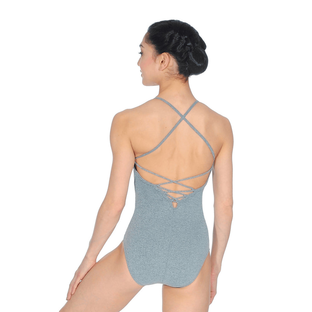 Criss Cross Back Leotard
