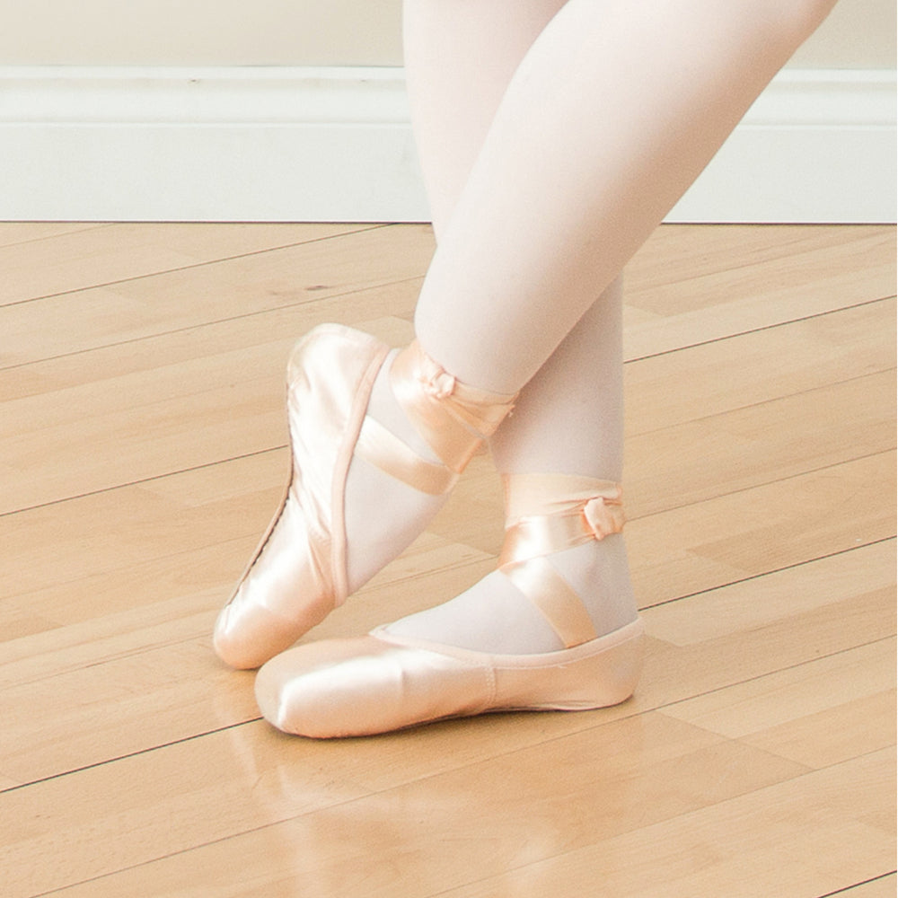 Bloch Serenade Strong Pointes