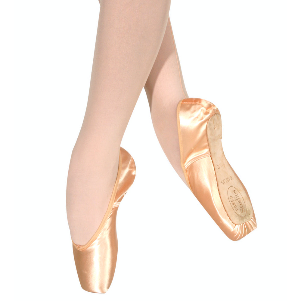 Freed Studio Pointe Shoes