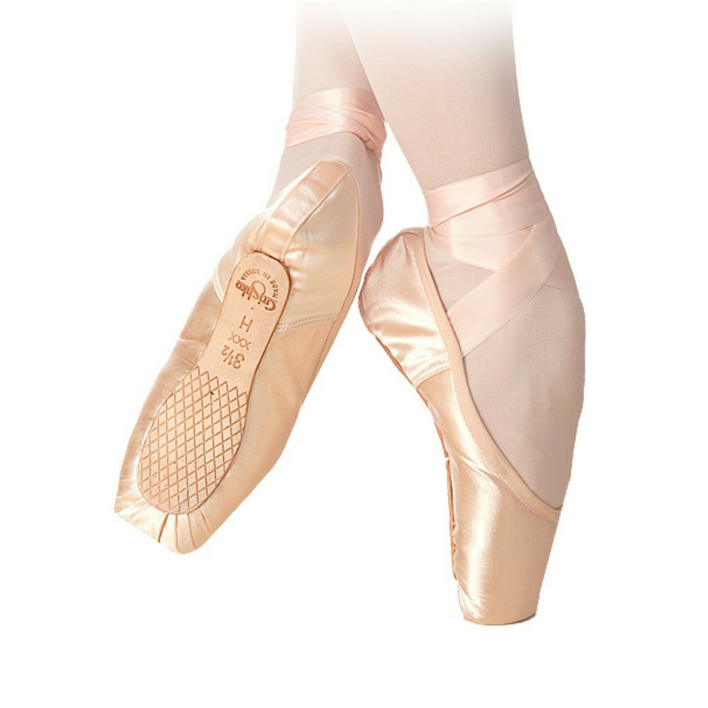 Grishko Smart Pointe Shoes