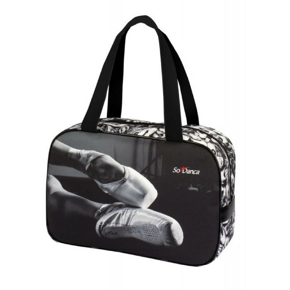 Pointe Shoe Dance Bag