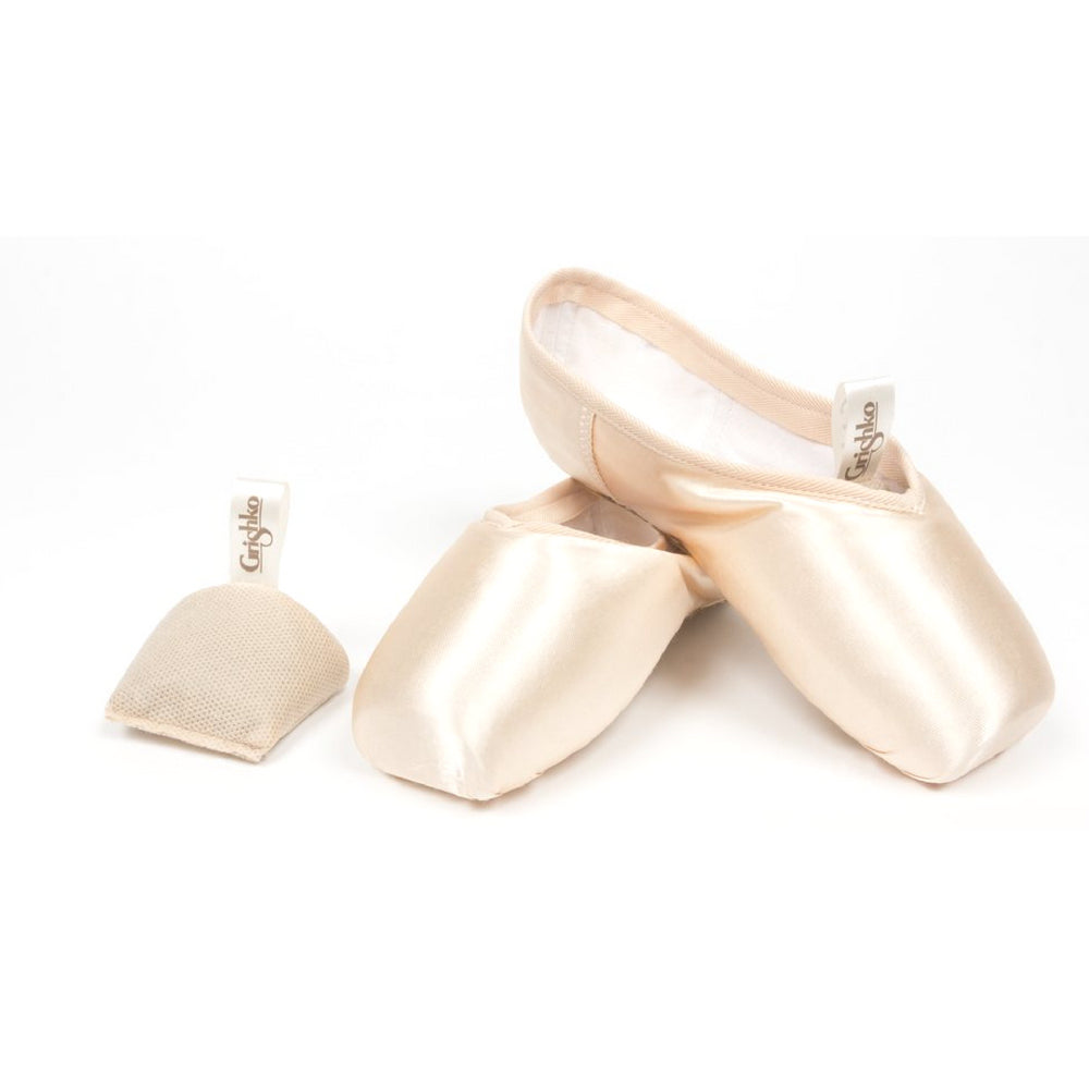 Pointe Shoe Drying Inserts