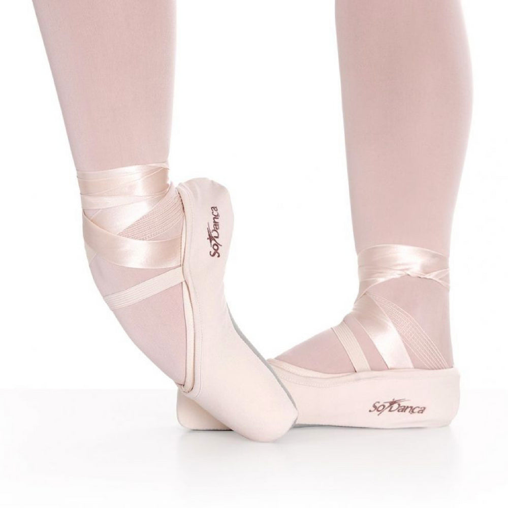 Pointe Shoe Covers – The Ballerina Store