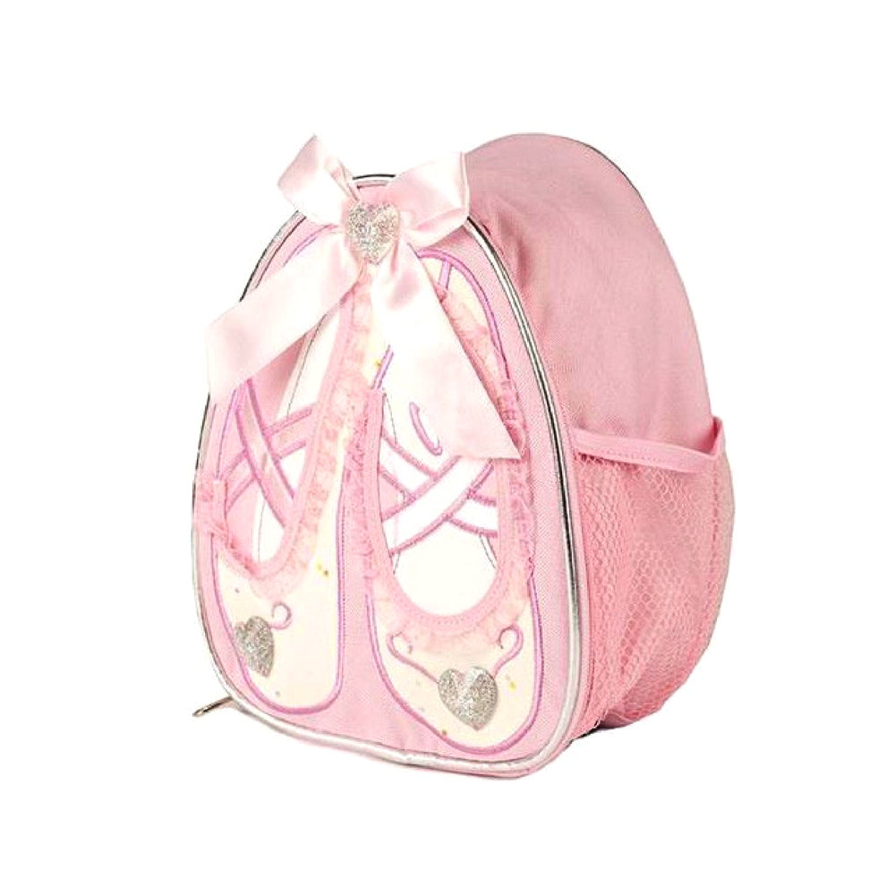 Ballet Slipper Backpack