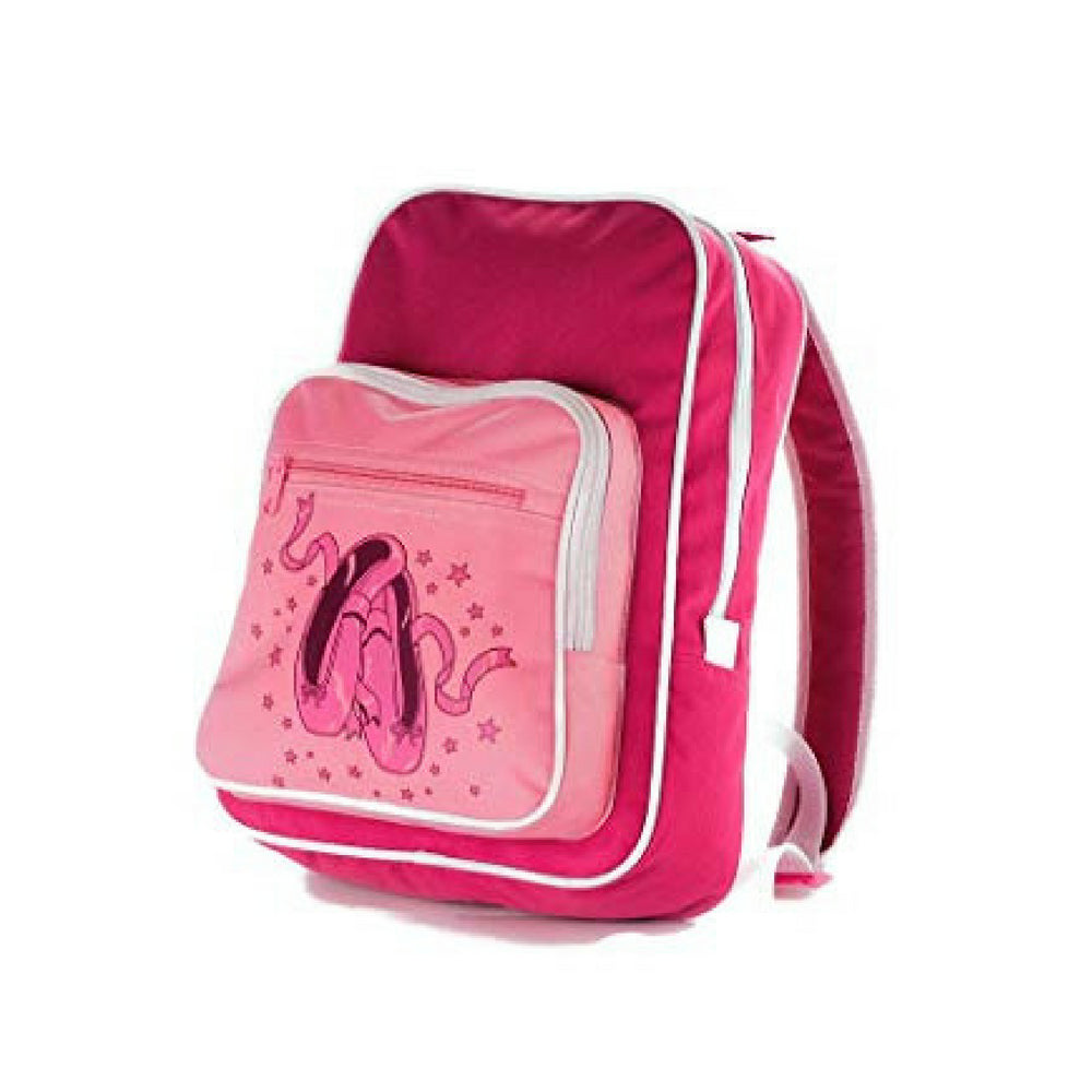 Ballet Shoes School Bag