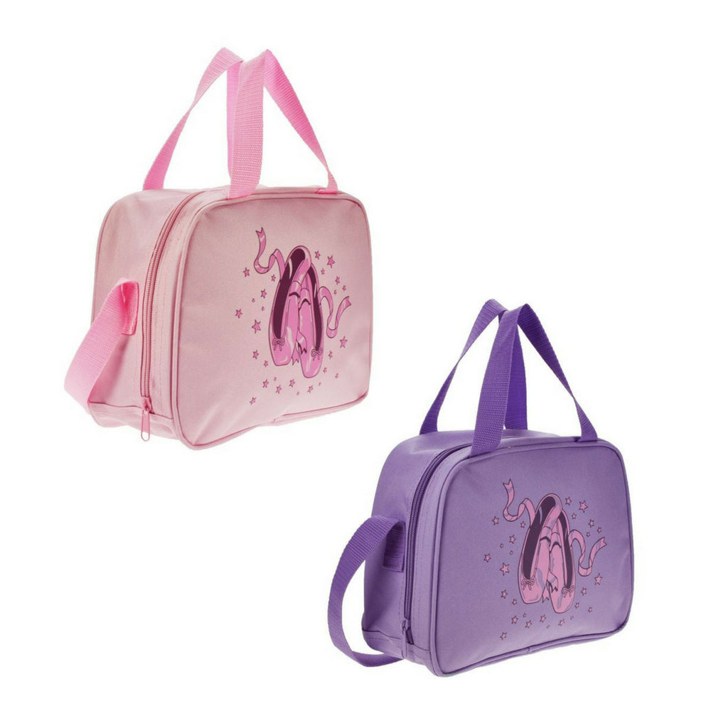 Ballet Shoes Dance Bag