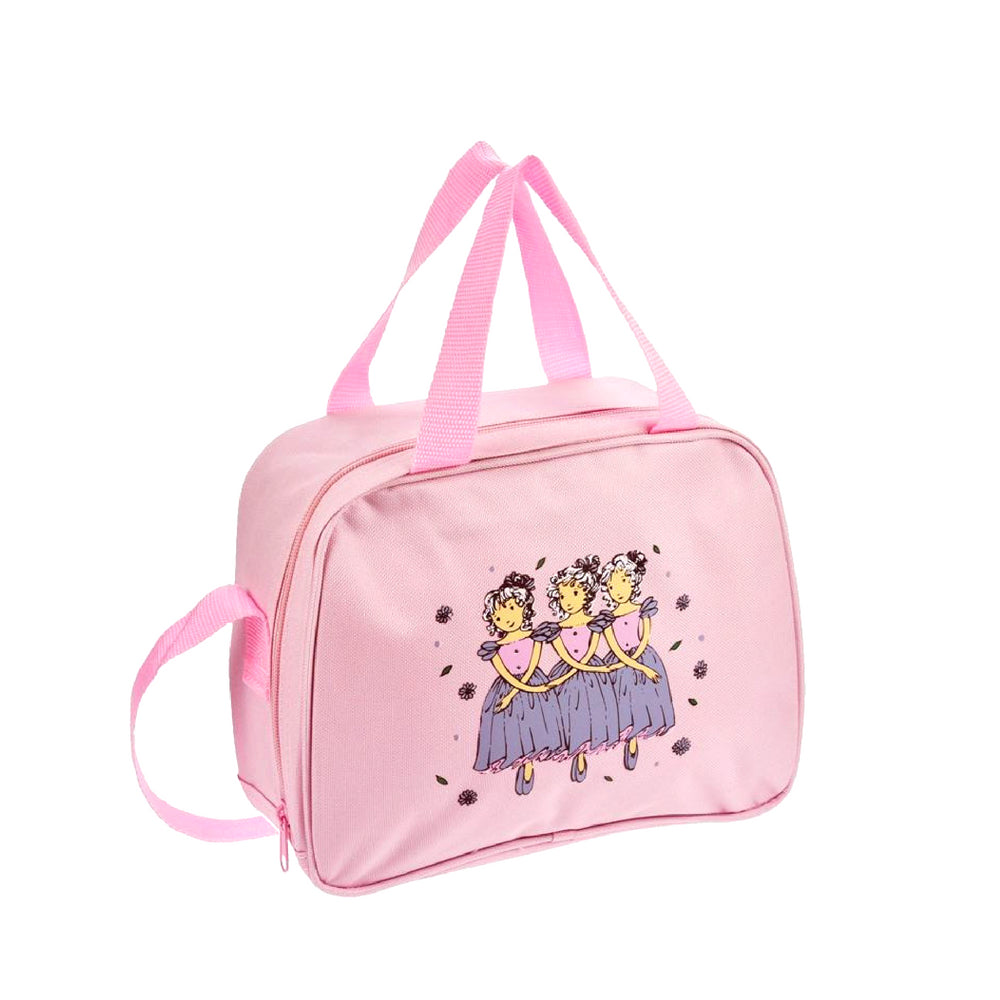 3 Ballerinas Dance Bag