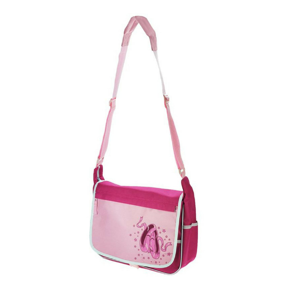Ballet Shoes Despatch Bag