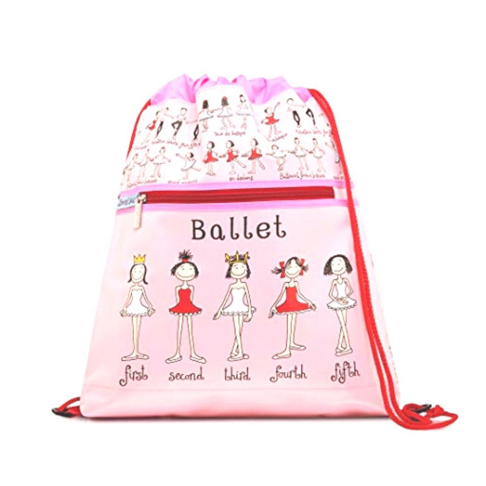 Ballerina Kit Bag