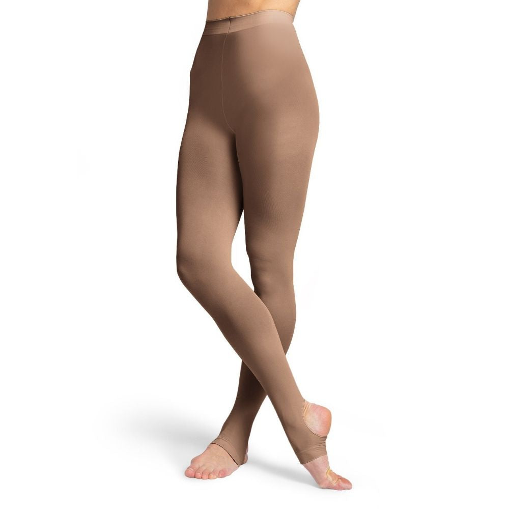 Bloch Adult Stirrup Tights