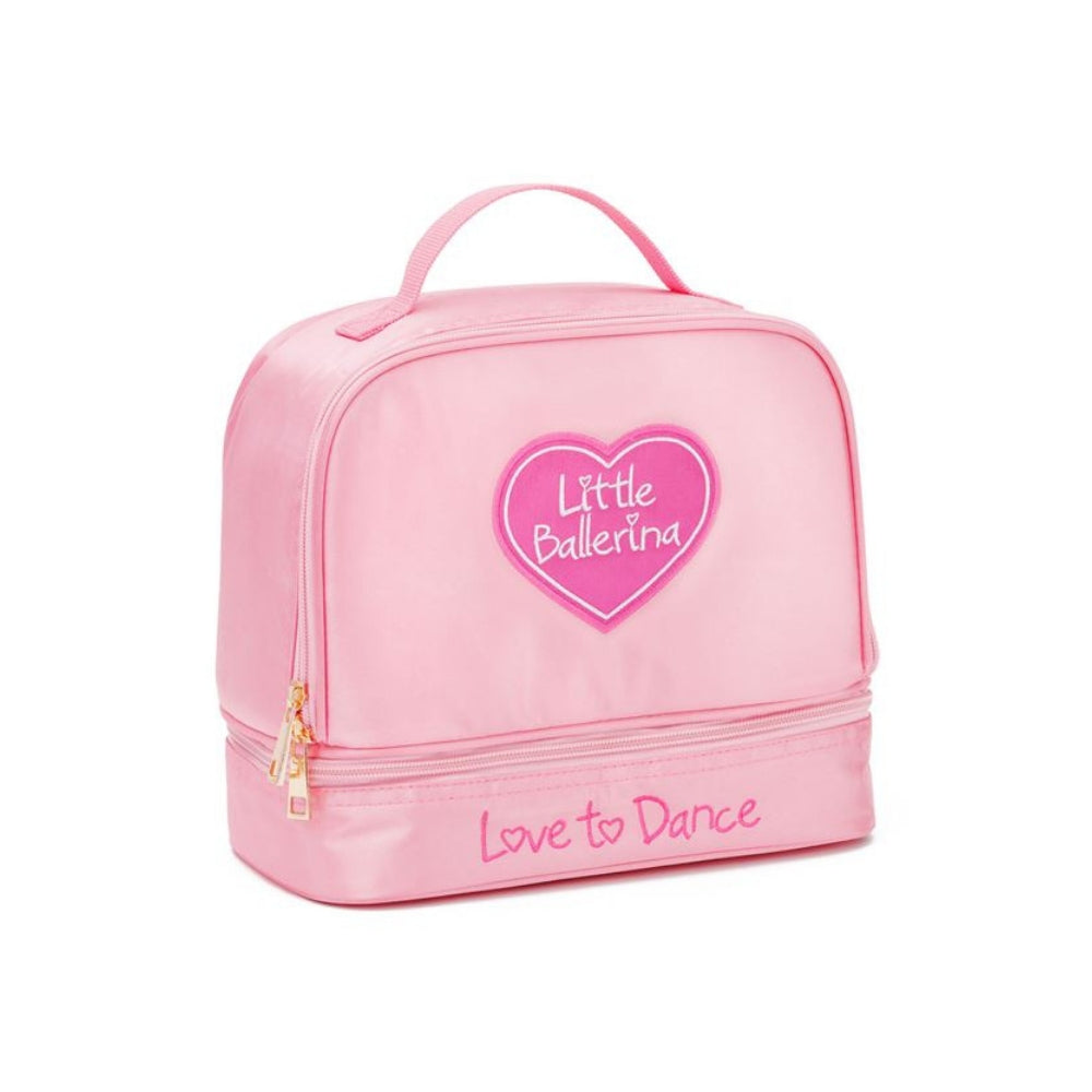 Little Ballerina Love to Dance Bag