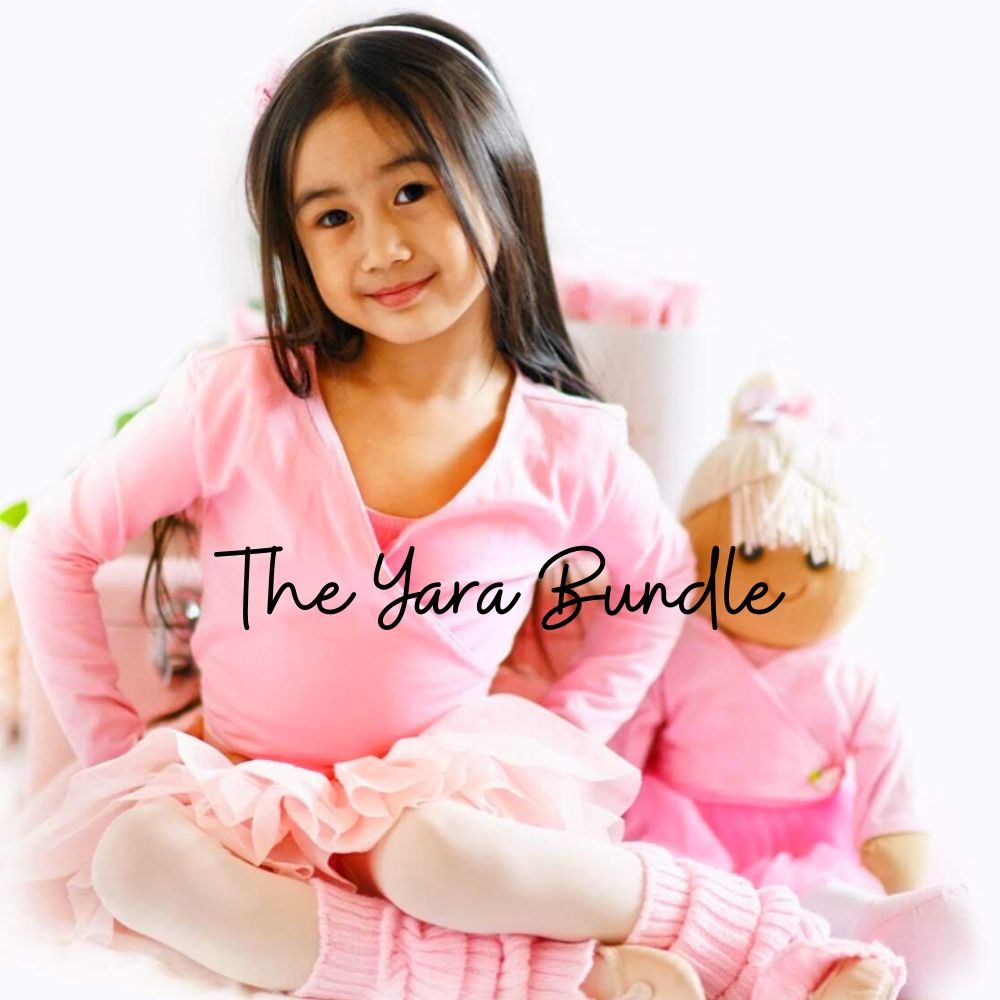 The Yara Bundle