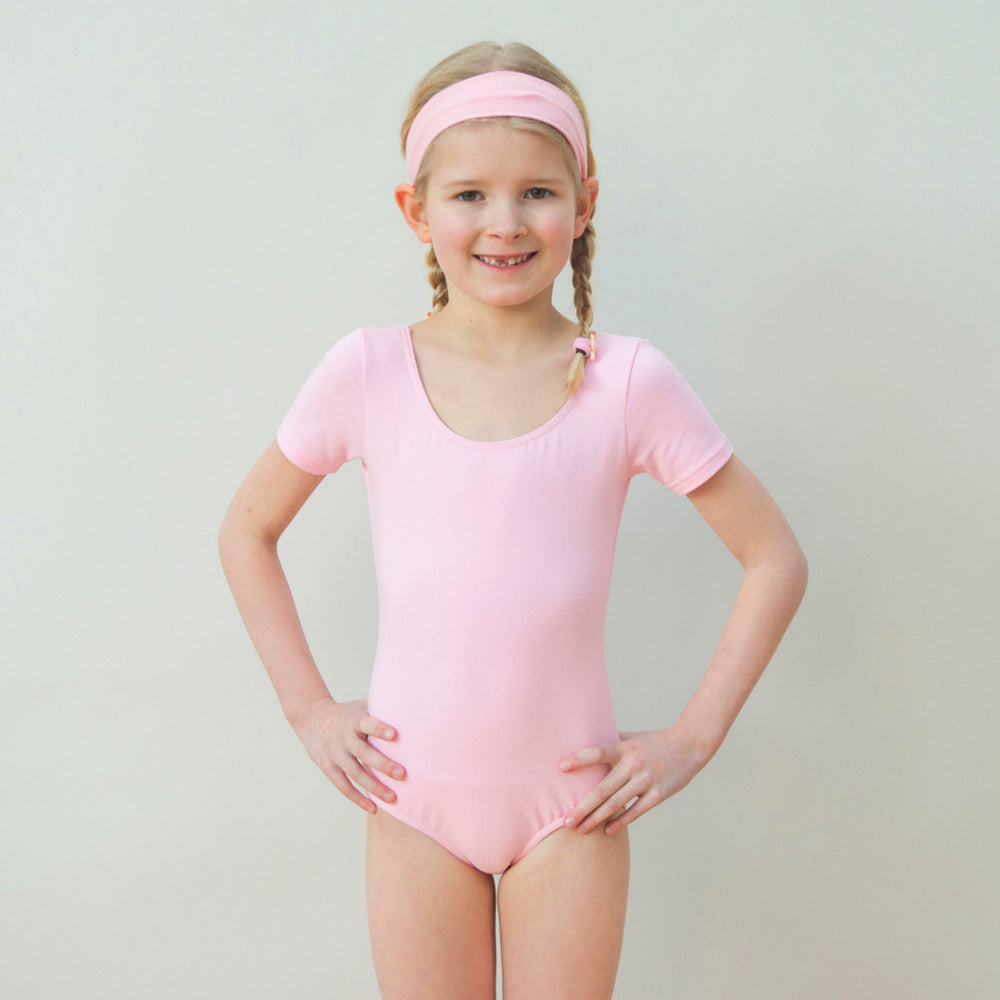RAD Preprimary-Primary Leotard
