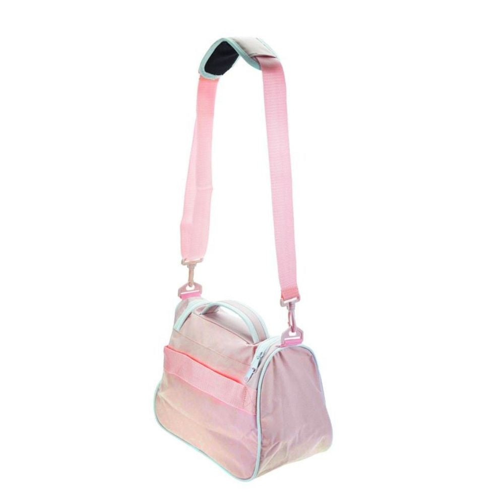 Ballet Shoes Holdall Bag