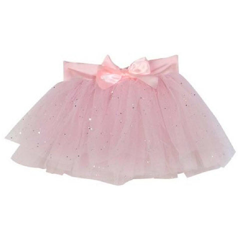 Sequined Tutu Skirt