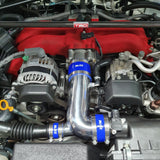 Blitz, Suction Kit (Toyota 86 / Subaru BRZ) - Race Division