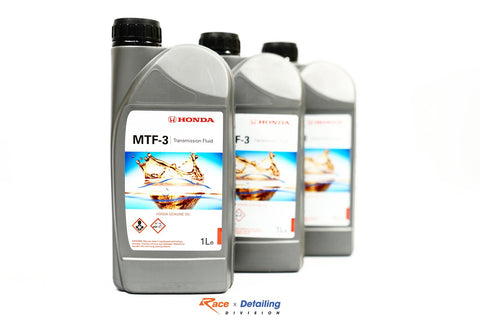 Honda, MTF-3 Manual Transmission Fluid (1L) - Race Division