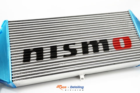 NISMO, Intercooler with Piping Kit BNR32/33/34