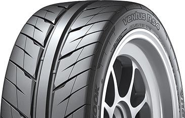 Hankook, Ventus RS4 Performance Tyre - Race Division