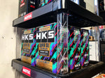 HKS, Super Oil Premium Blend 7.5W35 - Race Division