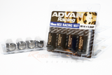 Advan Racing, Steel Wheel Nut (set of 20) - Race Division