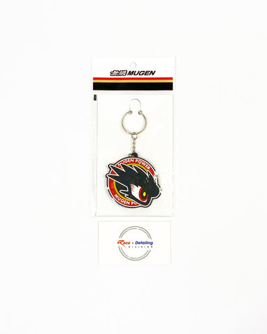 Mugen, Commander Eye Key Holder
