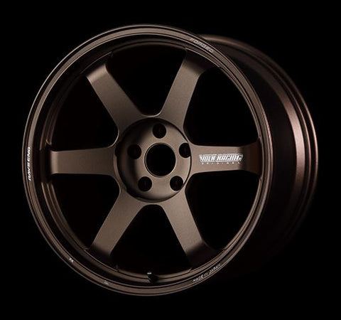 RAYS, TE37 Ultra M-Spec Blast Bronze (BB) Honda Civic Type R FK8 - Race Division