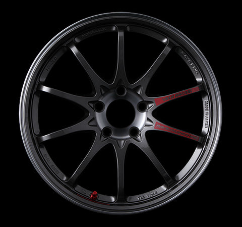 RAYS, VOLK RACING CE28SL 18x9.5J HONDA Civic Type R FK8