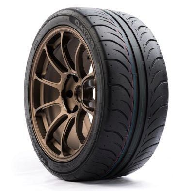 Zestino, Gredge 07RS/R Performance Tyre - Race Division