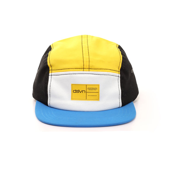Mindeed - 5 Panel Cap