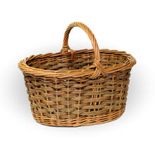 Load image into Gallery viewer, Shopping Basket - Naturally Willows