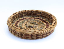 Load image into Gallery viewer, Round Fruit Basket