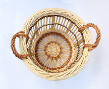 Load image into Gallery viewer, Quarter Cran Herring Basket