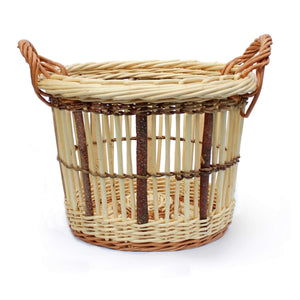 Quarter Cran Herring Basket