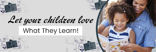 Storybooks Online to Make Your Child Fall In Love with Reading
