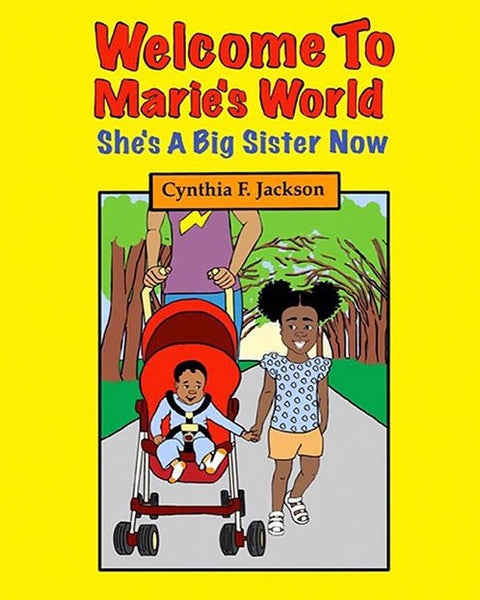 Welcome to Marie's World-Ebook Edition