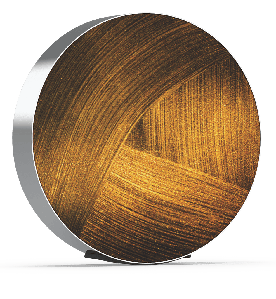 Skiniplay Blomor cover for Beosound Edge by Bang & Olufsen