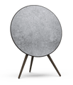 Skiniplay cover Concrete for Beoplay A9 by Bang & Olufsen