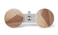 Skiniplay cover Wolveswood for Beoplay A8 and Beosound 8 by Bang & Olufsen