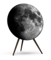 Skiniplay cover Moon for Beoplay A9 by Bang & Olufsen