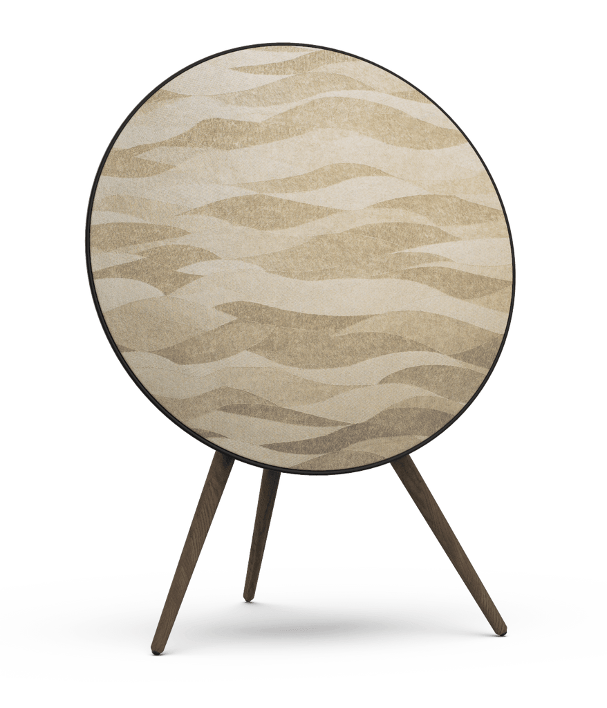 Skiniplay Sable cover for Beoplay A9 by Bang & Olufsen