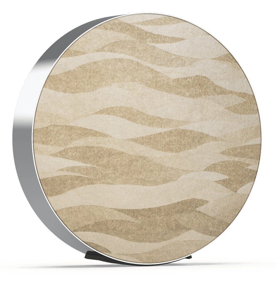 Skiniplay Sable cover for Beosound Edge by Bang & Olufsen