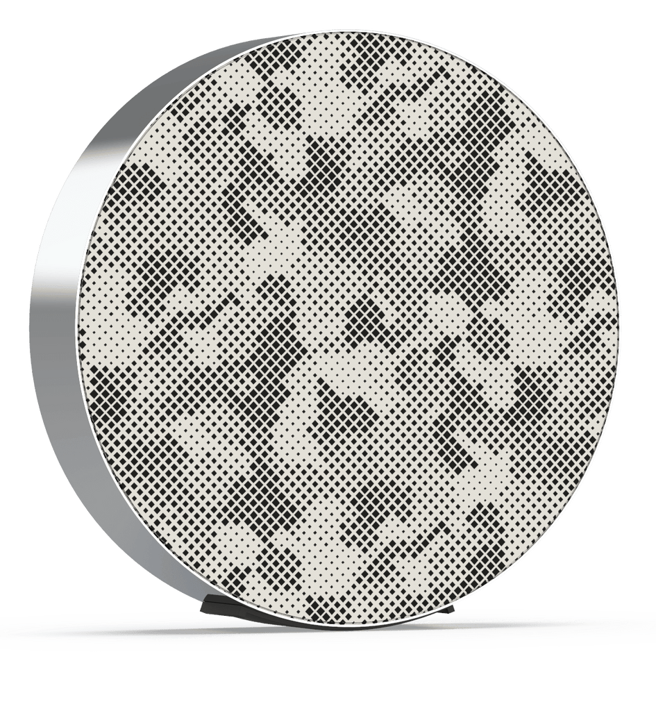 Skiniplay Amy cover for Beosound Edge by Bang & Olufsen