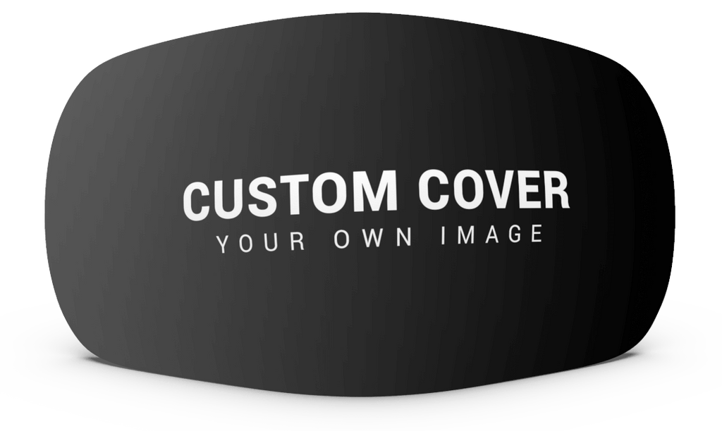 Make your own SkiniPlay custom cover for your Beoplay A6 by Bang & Olufsen