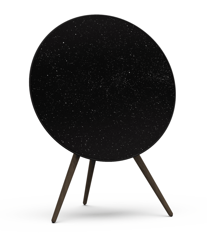 Skiniplay cover Stardust for Beoplay A9 by Bang & Olufsen