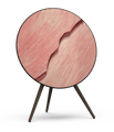 Skiniplay cover Wallcracker for Beoplay A9 by Bang & Olufsen