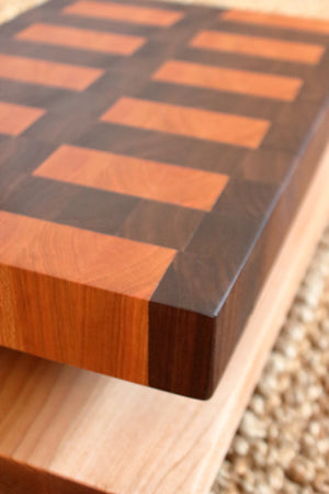 the george butcher block