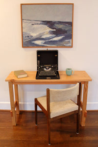 the salinas writing desk