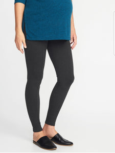 Leggins gris old navy M